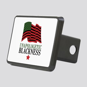 Unapologetic Blackness Hitch Cover
