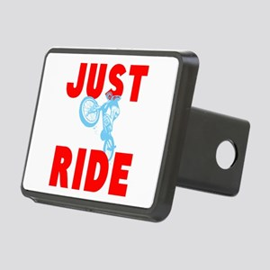 JUST RIDE Hitch Cover
