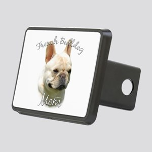 FrenchBulldogMom Rectangular Hitch Cover