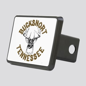 Bucksnort Tennessee Hitch Cover