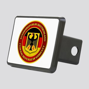 German Emblem Hitch Cover