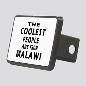 The Coolest Malawi Designs Rectangular Hitch Cover