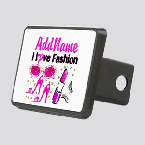 LOVE FASHION Rectangular Hitch Cover