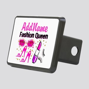 FASHION QUEEN Rectangular Hitch Cover