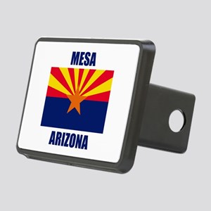 Mesa Arizona Rectangular Hitch Cover