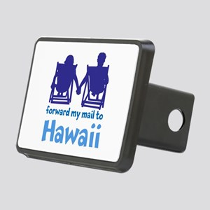 Hawaii Hitch Cover