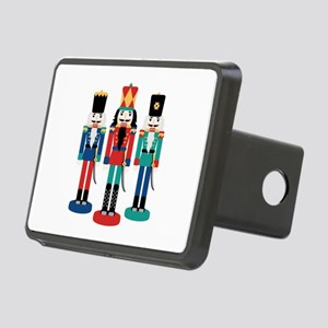Nutcracker Hitch Cover