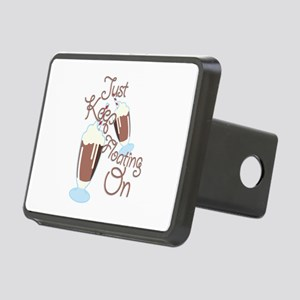 Keep Floating Hitch Cover