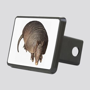 Armadillo Rectangular Hitch Cover