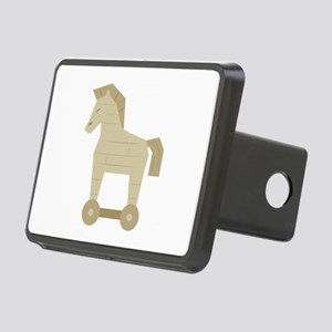 Trojan Horse Hitch Cover