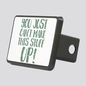 Stuff Up! Rectangular Hitch Cover