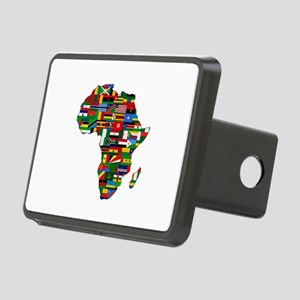 AFRICA Hitch Cover