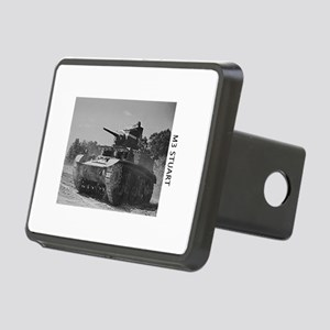 M3 STUART Rectangular Hitch Cover