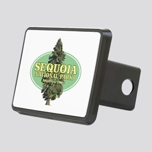 Sequoia National Park Hitch Cover