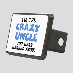 Crazy Uncle Hitch Cover