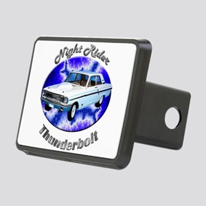 Ford Thunderbolt Rectangular Hitch Cover