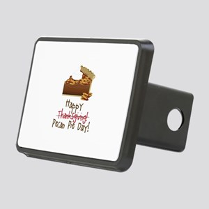 Pecan Pie Day! Hitch Cover