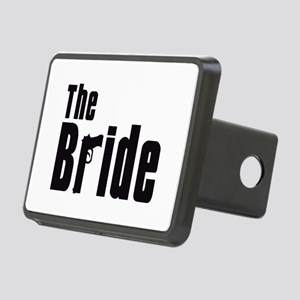 The Bride (Mafia) Rectangular Hitch Cover