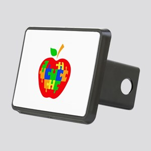 SPECIAL NEEDS APPLE Hitch Cover