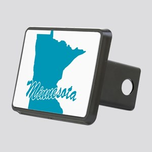 3-minnesota Rectangular Hitch Cover
