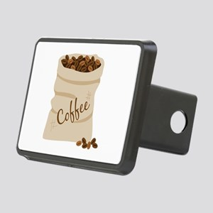 COFFEE Hitch Cover