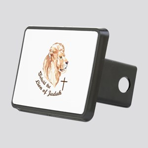 THE LION OF JUDAH Hitch Cover