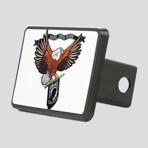 bring them home Rectangular Hitch Cover