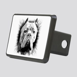 Cane Corso Dog Hitch Cover