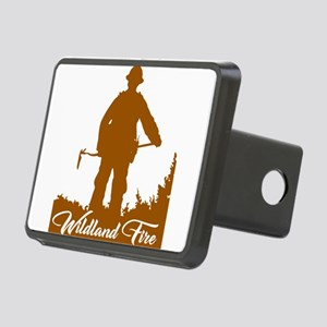 WILDLAND FIREFIGHTER #14 Hitch Cover