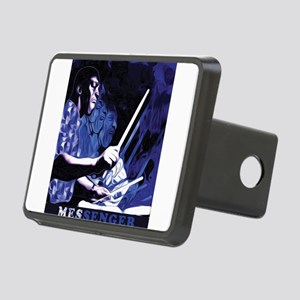 Art Blakey Rectangular Hitch Cover