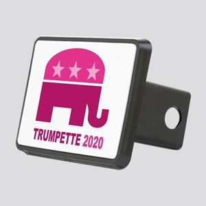 Trumpette 2020 Rectangular Hitch Cover