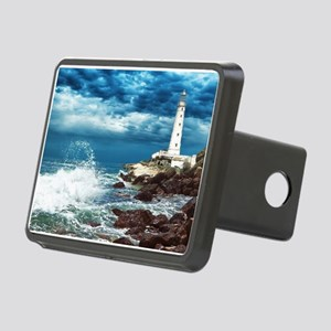 Lighthouse Hitch Cover