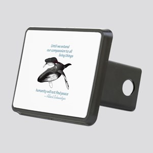 ALL LIVING CREATURES Hitch Cover