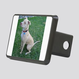 Pit Bull Rectangular Hitch Cover