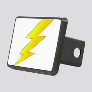 lightning bolt Hitch Cover