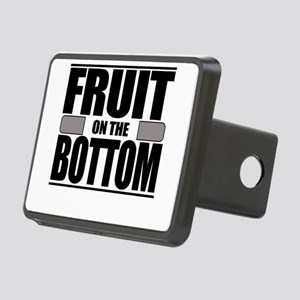 Fruit on the Bottom Rectangular Hitch Cover