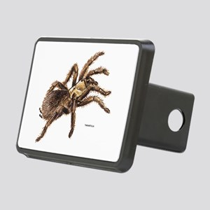 Tarantula Spider Rectangular Hitch Cover