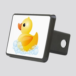 Rubber Duck Hitch Cover