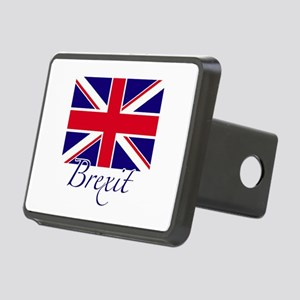 Brexit Rectangular Hitch Cover