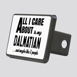 All I care about is my Dal Rectangular Hitch Cover
