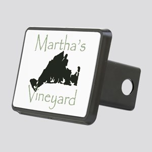 Martha's Vineyard Rectangular Hitch Cover