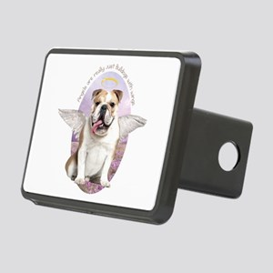 angelwithwings Rectangular Hitch Cover