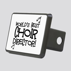 Worlds Best Choir Director Hitch Cover