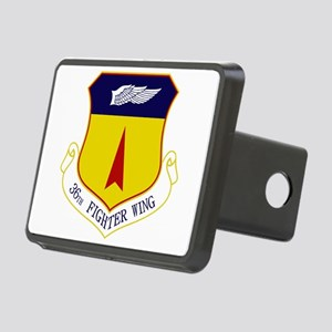 36th FW Rectangular Hitch Cover