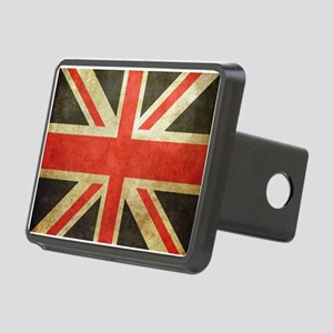 Union Flag Hitch Cover