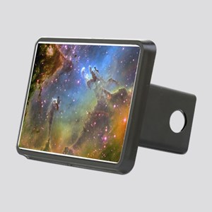 EAGLE NEBULA Rectangular Hitch Cover