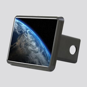 EARTH ORBIT Rectangular Hitch Cover