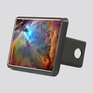 ORION NEBULA Rectangular Hitch Cover