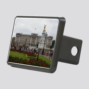 BUCKINGHAM PALACE Rectangular Hitch Cover