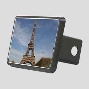 EIFFEL TOWER Rectangular Hitch Cover